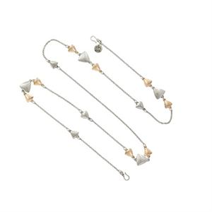 Picture of Arrows Classic Silver/Gold Necklace